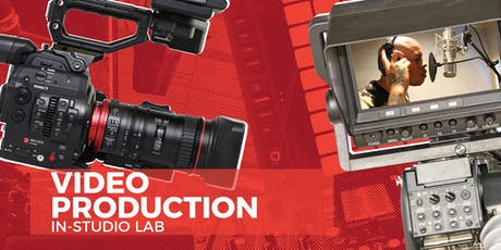 Tuesday Night - Spring Video Production Lab tickets