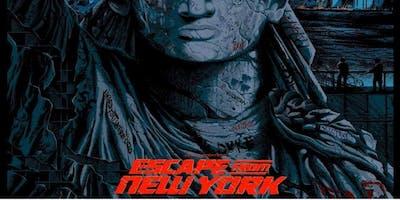 Escape From NY 2019