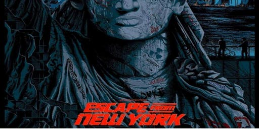 Escape From NY 2019