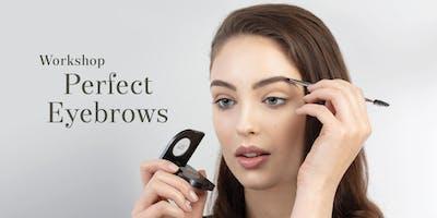 NY-The Perfect Eyebrow
