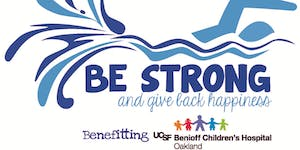 6th Annual Be Strong and Give Back Happiness Swimathon...