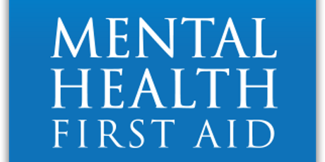 Noyes Home (Wednesday) Youth Mental Health First Aid tickets
