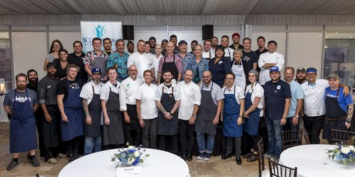 Cooking Up a Cure - 11th Annual