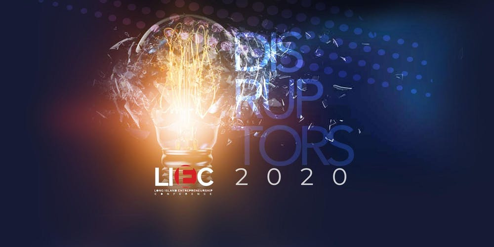 Long Island Entrepreneurship Conference 2020 Tickets, Thu, Apr 2