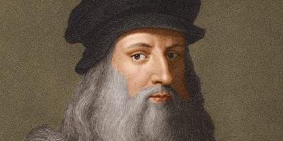 Pasquetta con Leonardo da Vinci