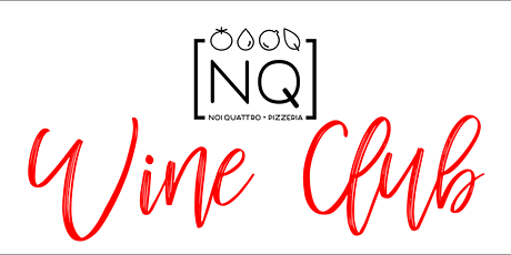 NQ Wine Club tickets