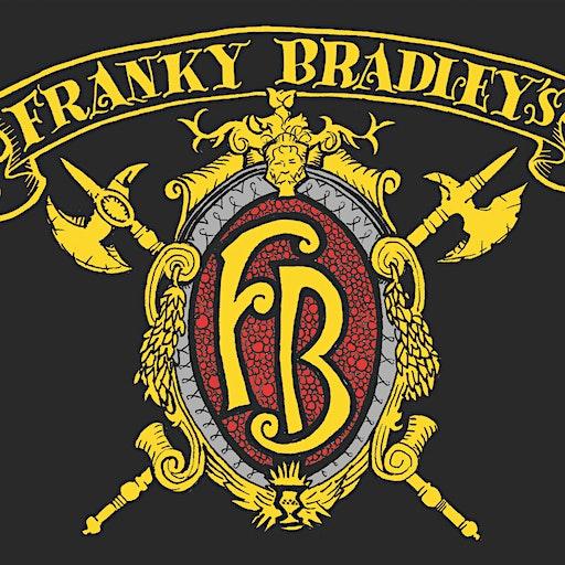 Franky Bradley's logo