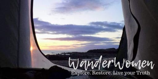 WanderWomen: Midsummer Night Camp Out