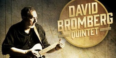 The David Bromberg Quintet + Jordan Tice