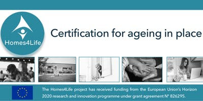 Homes4Life - Certification for ageing in place - Stakeholder workshop