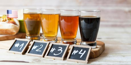 Taste Beer Off Flavors: Train Your Palate tickets