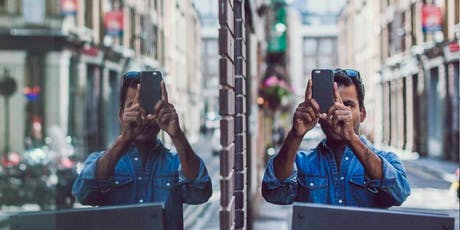 URBAN PHOTOGRAPHY SAFARI - New Term 2019 tickets
