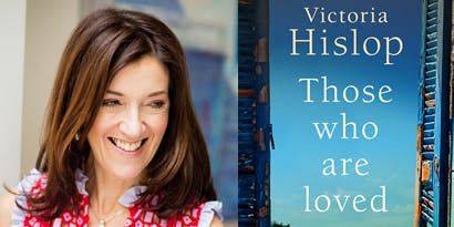 VICTORIA HISLOP - THOSE WHO ARE LOVED