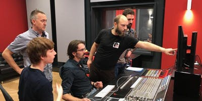 Music Production Taster Workshop