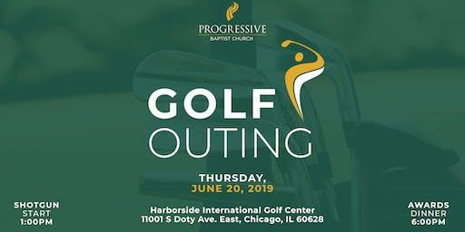 PBC Kids Scholarship & Golf Outing