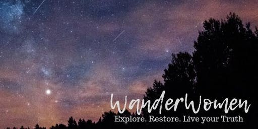 WanderWomen: Stargazing Night Out