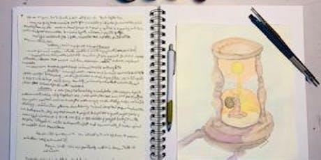 Visual Journaling Workshop tickets