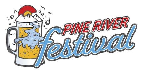 Pine River Festival tickets