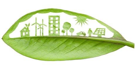 Martes de Eco-Diseño tickets