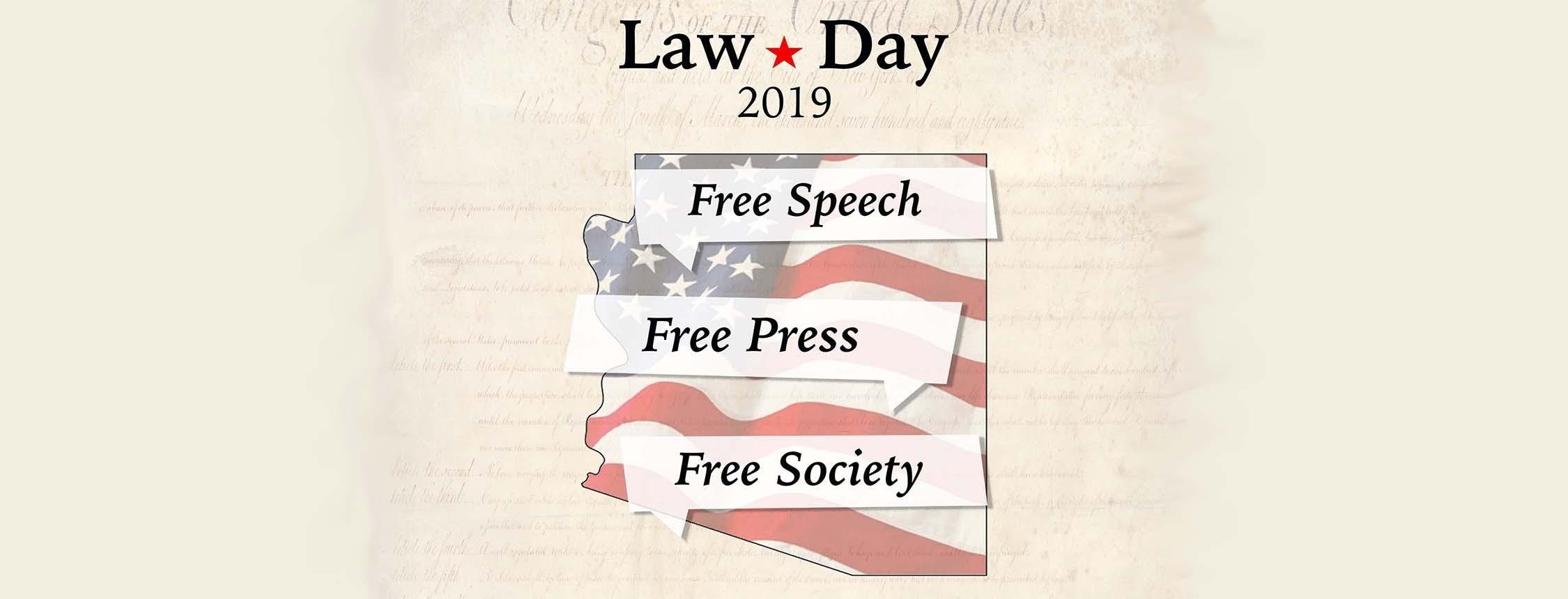 Maricopa Law Day 2019
