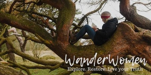 WanderWomen: Indian Summer Camp Out