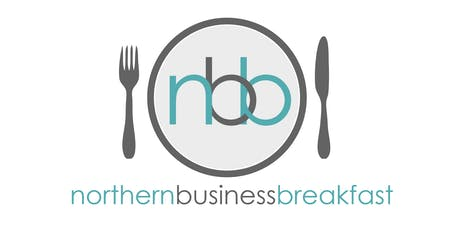 Display Booth booking at the Northern Business Breakfast tickets