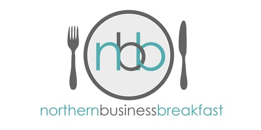 Display Booth booking at the Northern Business Breakfast