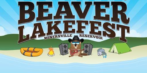 Beaver Lakefest 2019