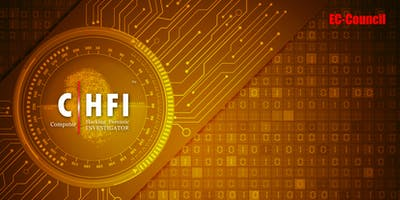 Tampa, FL `| Computer Hacking Forensic Investigator (CHFI) Certification Training, includes Exam