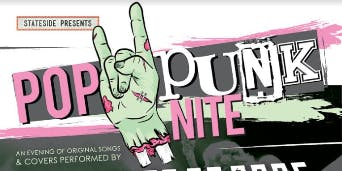 Pop Punk Nite, A Change of Pace, Sundressed, It's Like Love