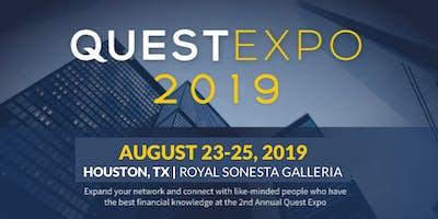 QUEST EXPO | Houston, TX