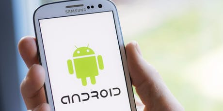 Android Smartphones for Beginners (T2-19) tickets