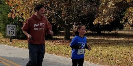 Piggy Run 5K Run/Walk tickets