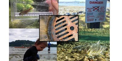 Burrard Inlet Science Symposium: Stormwater Edition