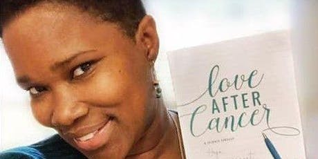 Love After Cancer Book Signing @ The Book Lady (September 2019) tickets