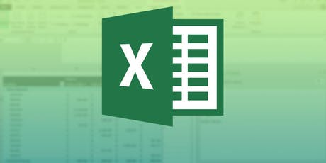 Microsoft Excel 201 (T2-19) tickets