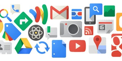 Google Apps 201 (T2-19)