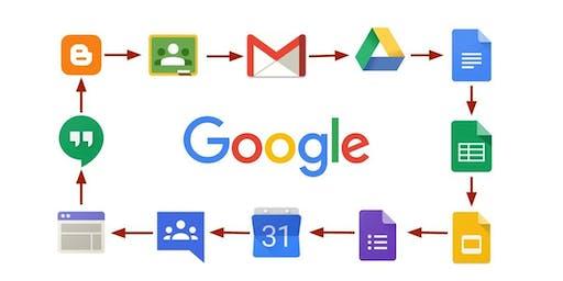 Google Apps 101 (T2-19)