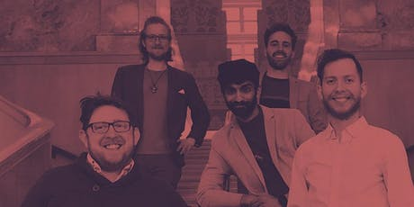 Pink Royal, The Maytags and Instant Karma @ recordBar tickets