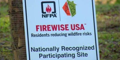 Becoming Firewise