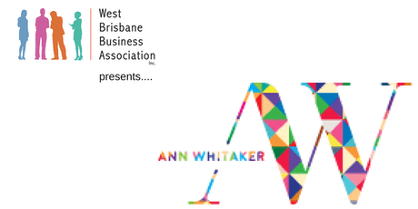 WBBA @ 4070 - Ann Whitaker Style - Colour Creates Confidence tickets