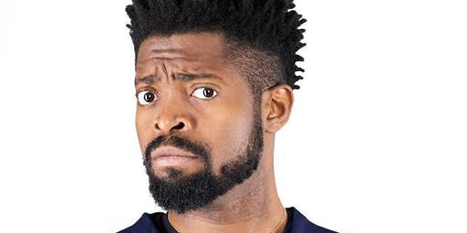 Basketmouth Son of Peter, LA