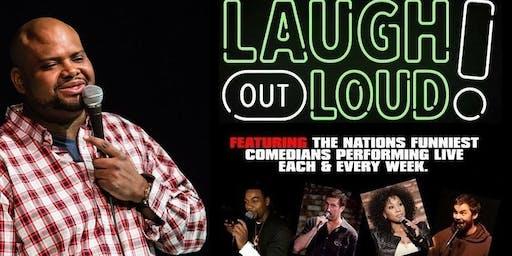LOL Funny Friday Comedy