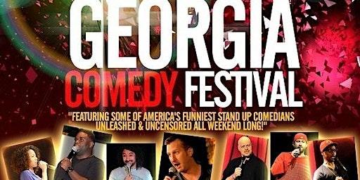 The Georgia Comedy Festival