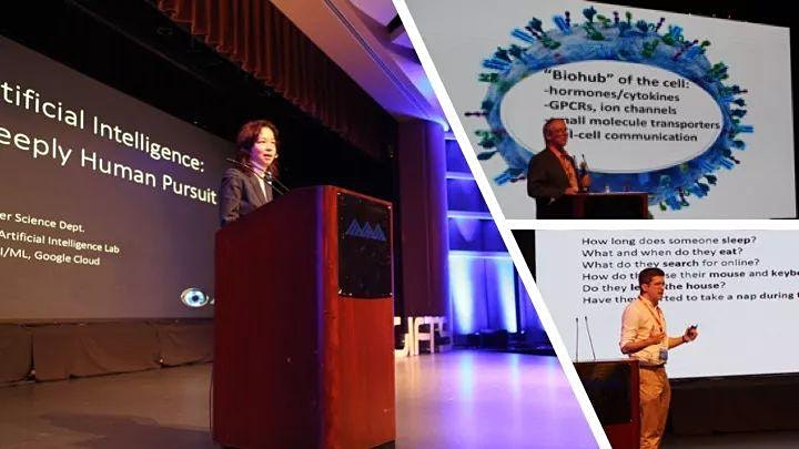 2019 Global Innovation Future Technology Summit (The Future - Smart Cities) image
