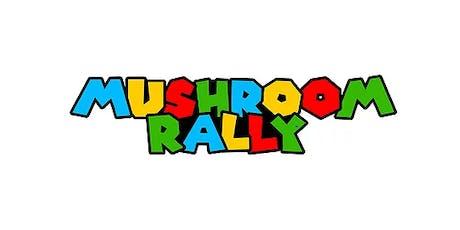 Mushroom Rally: Anaheim  tickets