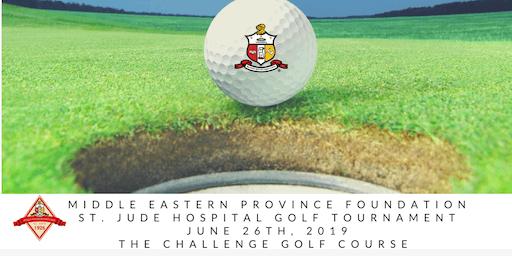 St. Jude Children's Research Hospital Golf Tournament