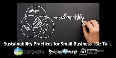 Sustainability Practices for Small Business | Margaret River