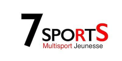 Essai gratuit - Multisport Jeunesse (Valleyfield)