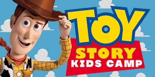 Life Church VBS 2019: Toy Story Kids Camp
